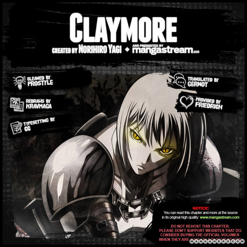 Claymore 121 Page 2