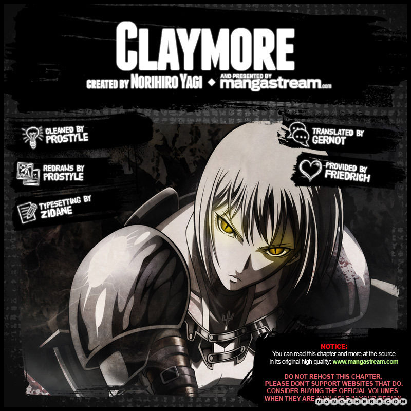 Claymore 122 Page 2
