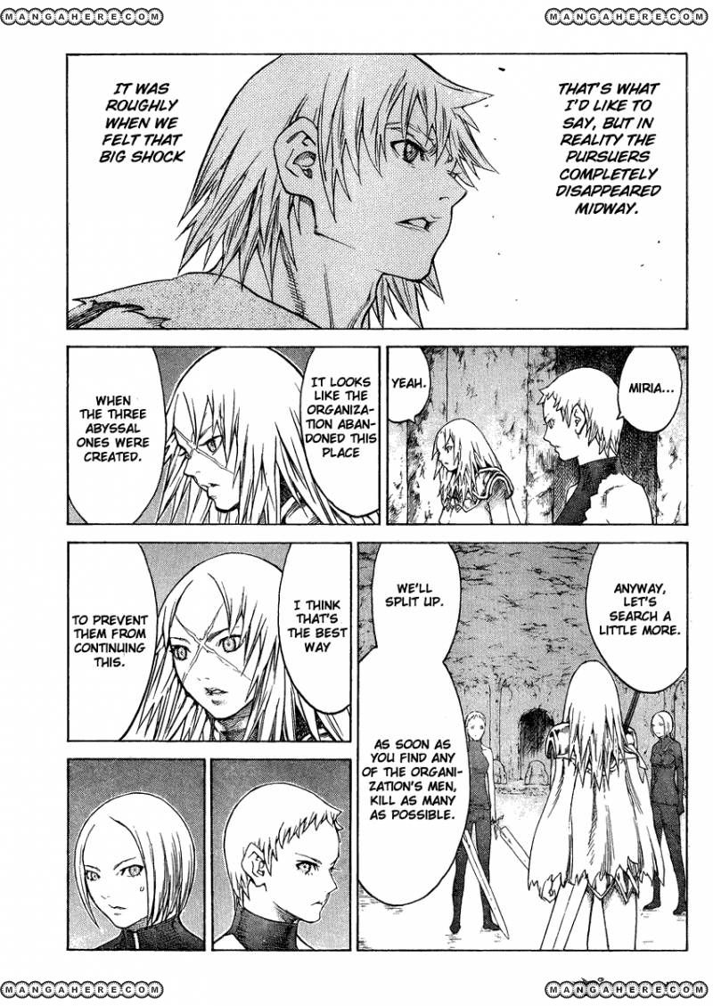 Claymore 126 Page 3