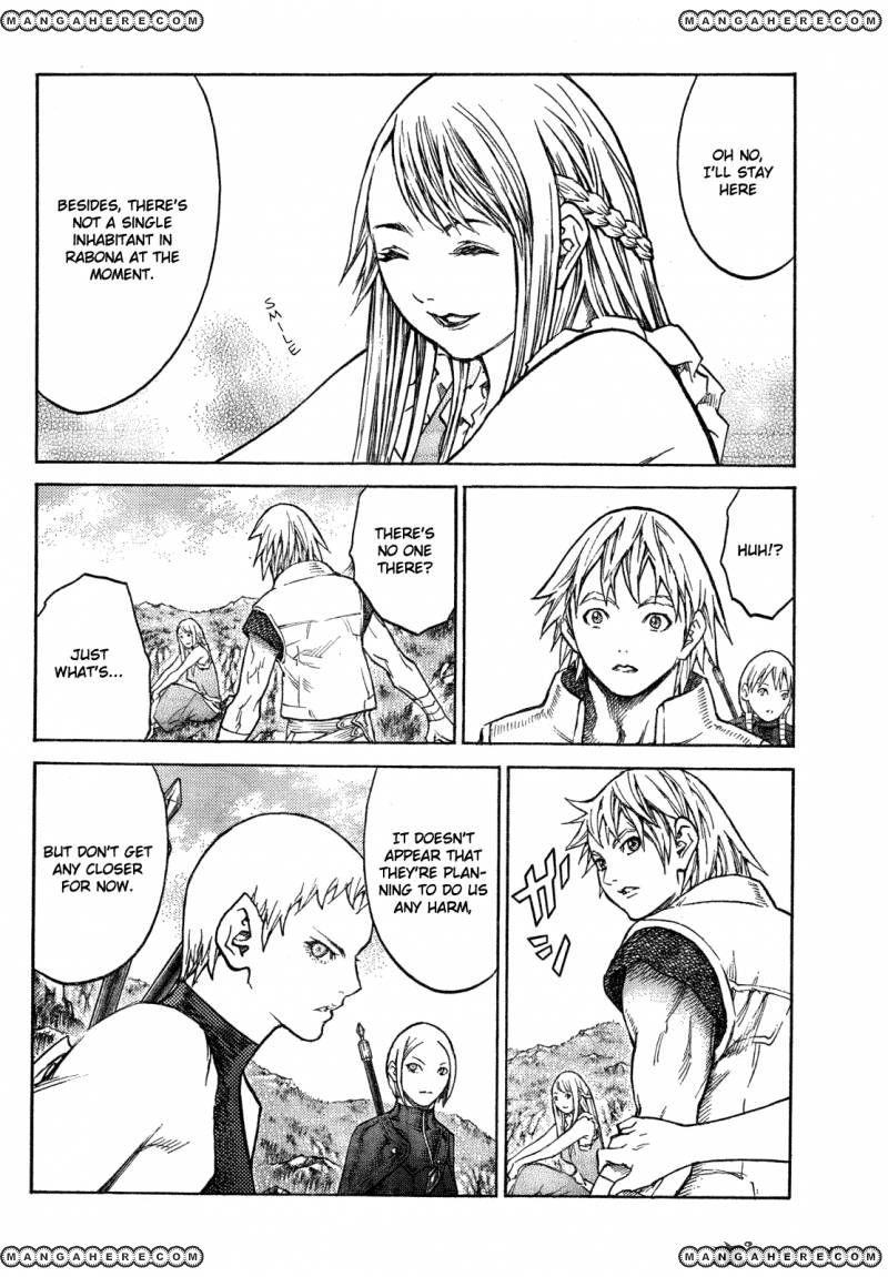 Claymore 128 Page 4