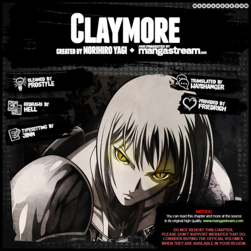 Claymore 138 Page 2