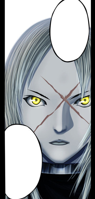 Claymore 138 Page 3