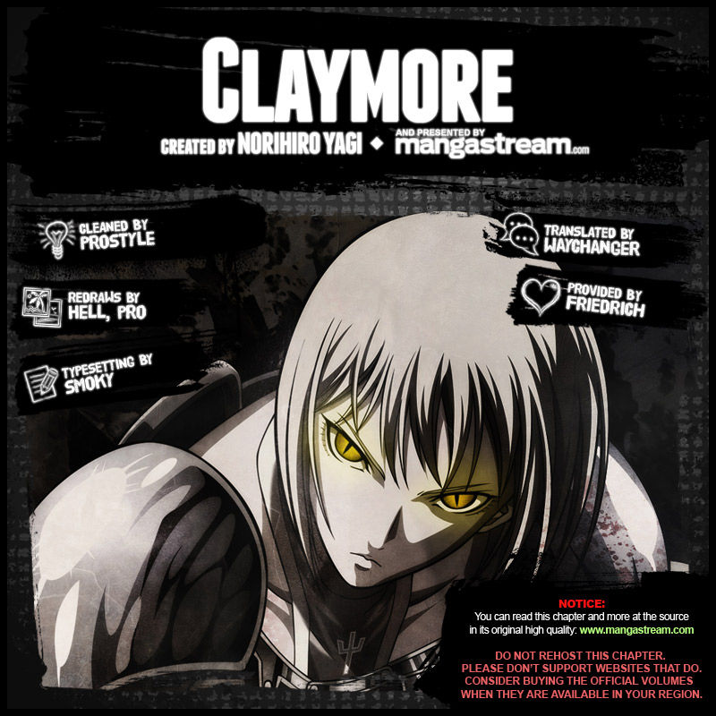 Claymore 139 Page 2