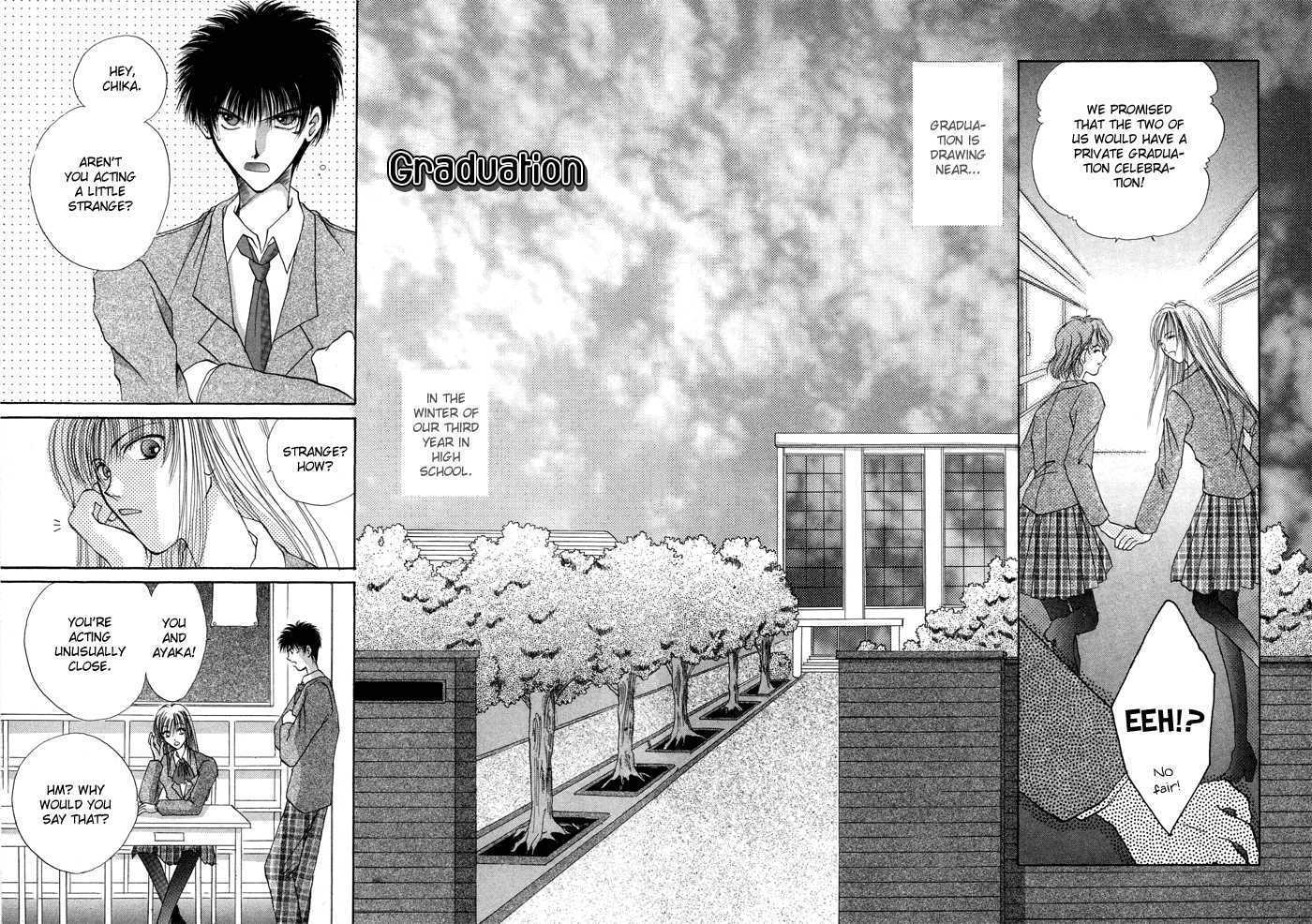 Unmei ni Kiss 4 Page 2