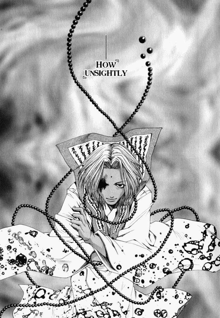 Saiyuki 52 Page 1