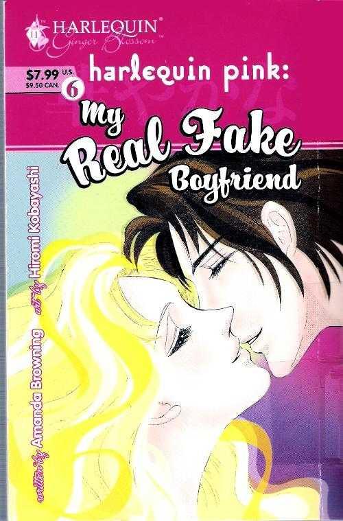 My Real Fake Boyfriend 0 Page 1