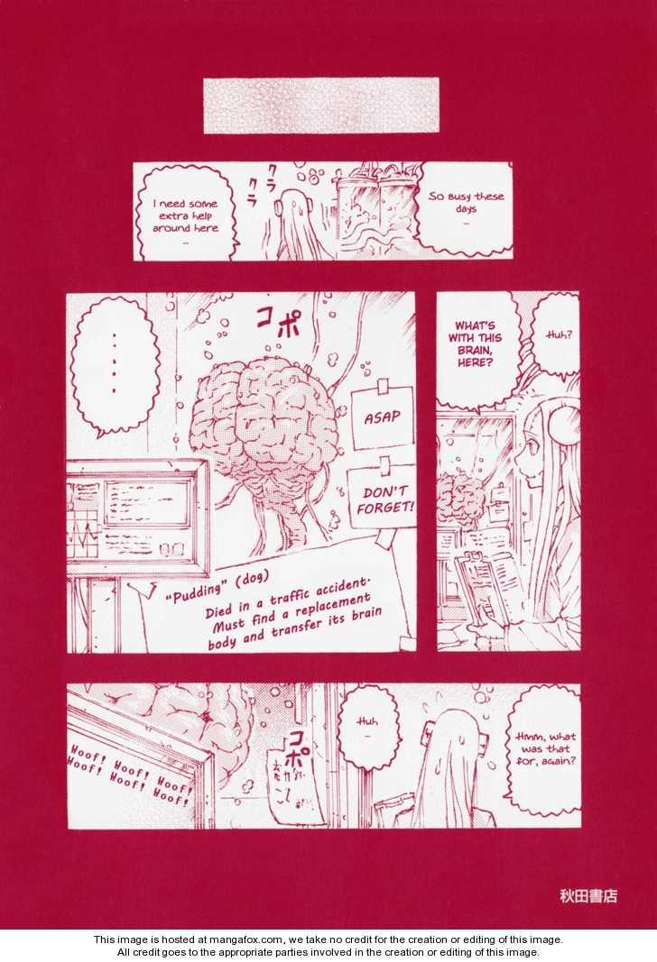 Franken Fran 30.5 Page 1
