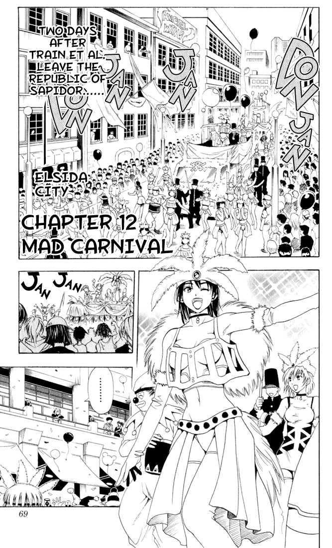 Black Cat 12 Page 2