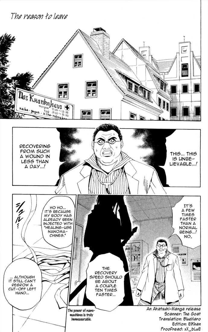 Black Cat 88 Page 1