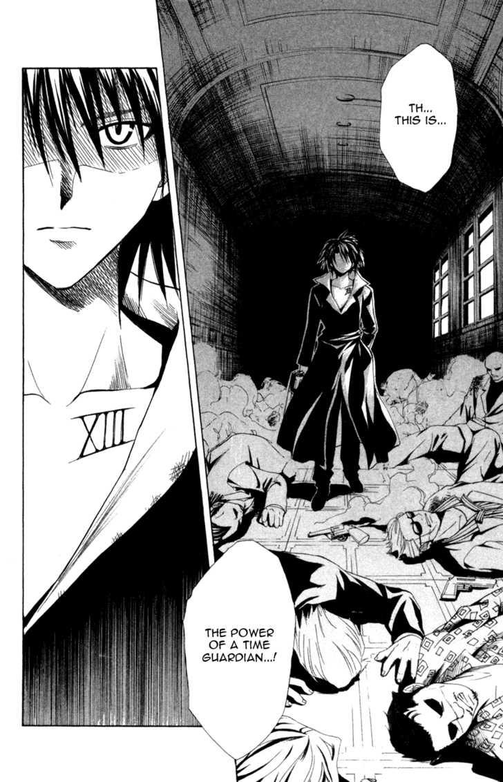 Black Cat 115 Page 2