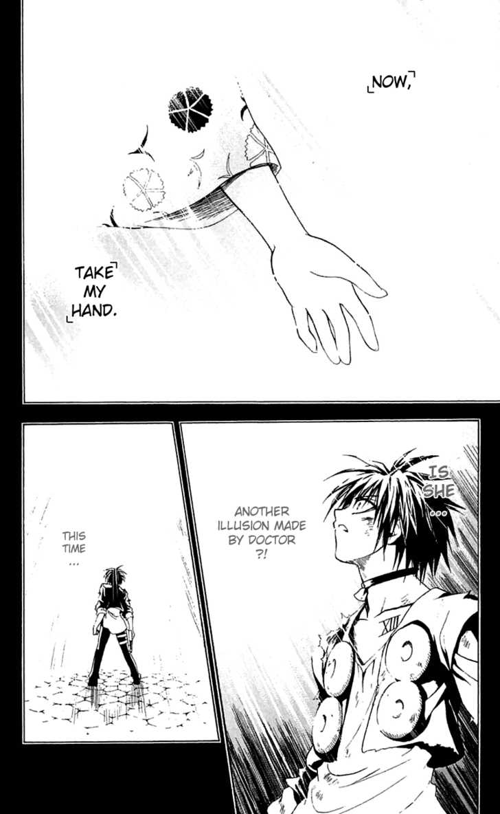 Black Cat 163 Page 3