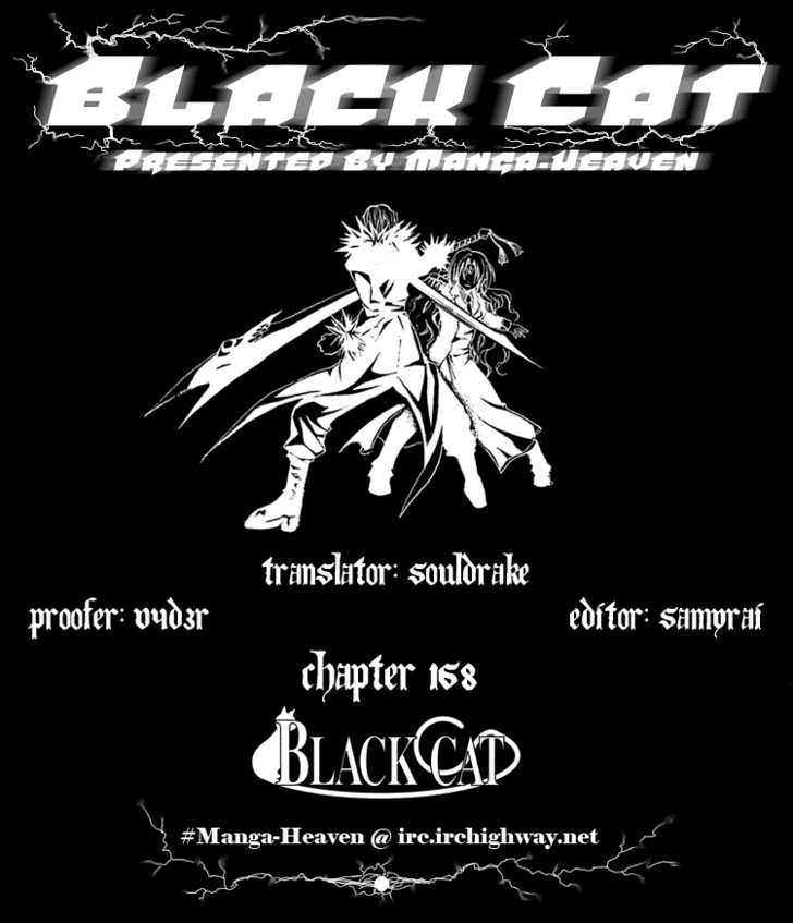 Black Cat 168 Page 4