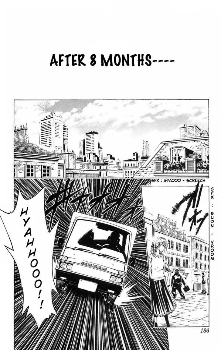 Black Cat 185 Page 2