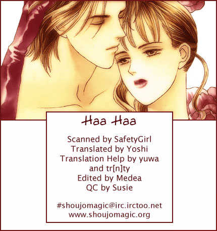 Haa Haa 3 Page 2