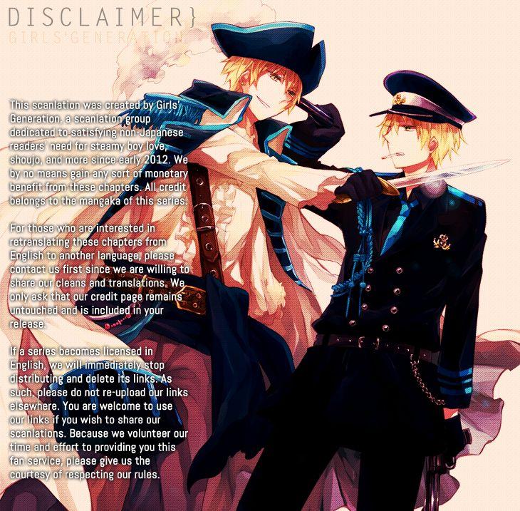 Doushiyoumo Nai Keredo 9.7 Page 2