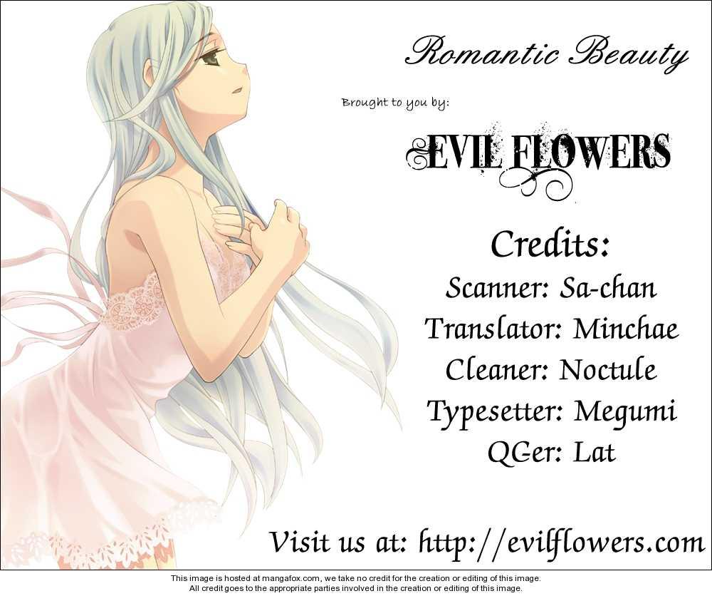 Romantic Beauty 2 Page 2