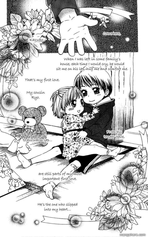 Romantic Beauty 3 Page 2