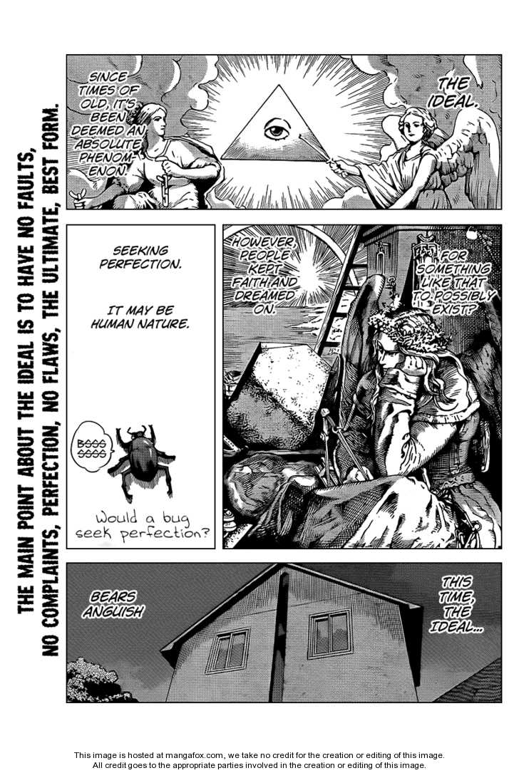 The World God Only Knows 75 Page 3