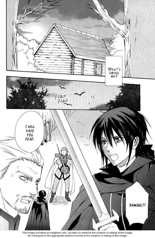 Adarushan no Hanayome 4 Page 3