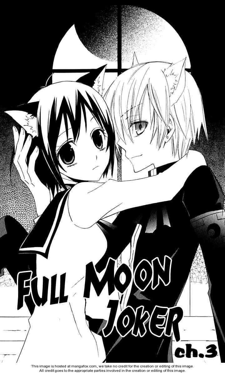 Full Moon Joker 3 Page 2