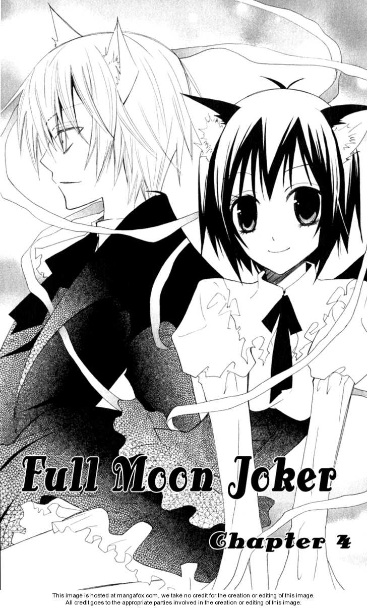Full Moon Joker 4 Page 2
