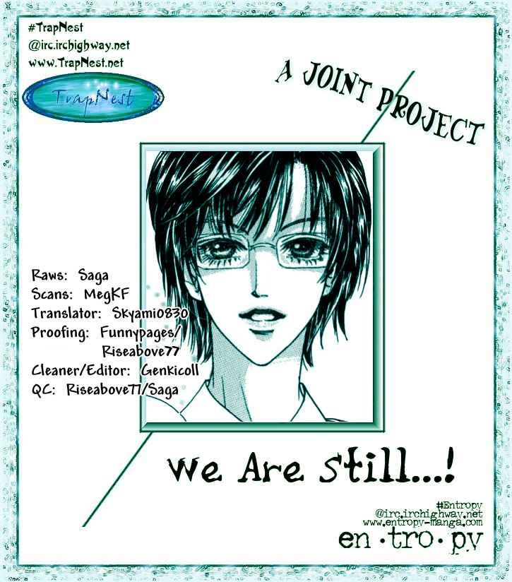 We are Still...! 2 Page 1