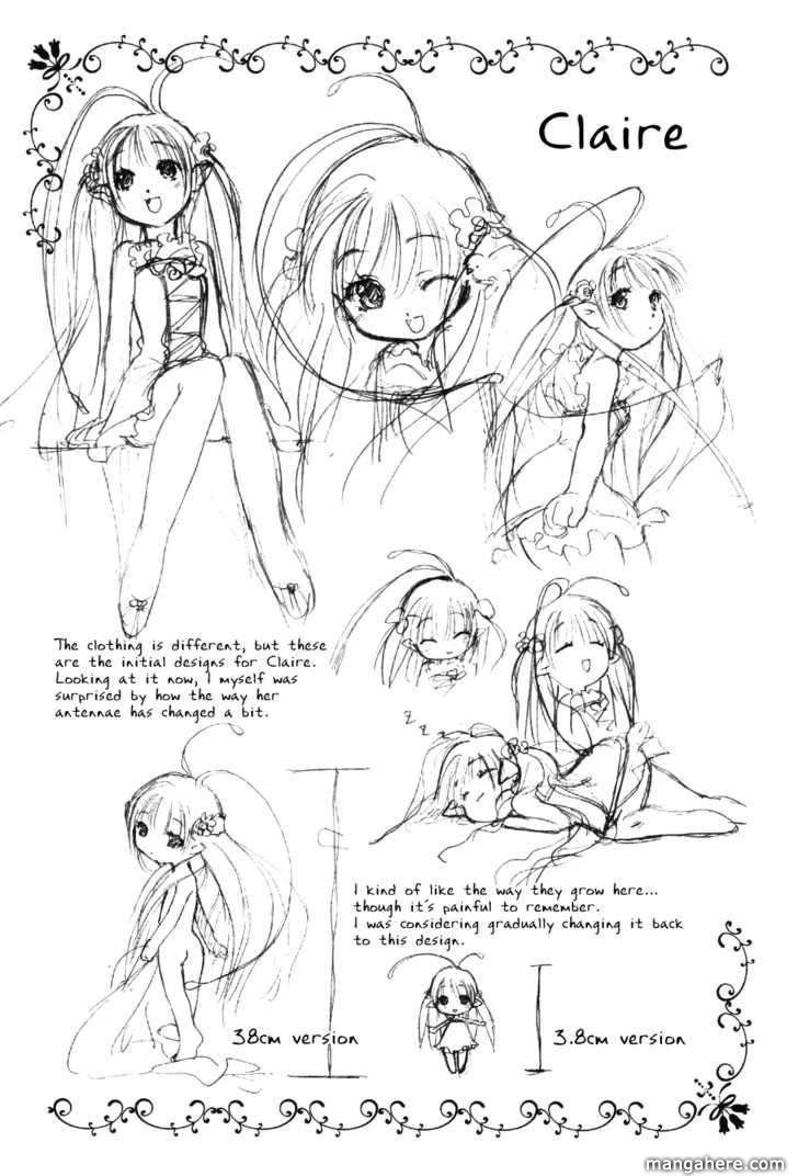 Fairial Garden 5.5 Page 1