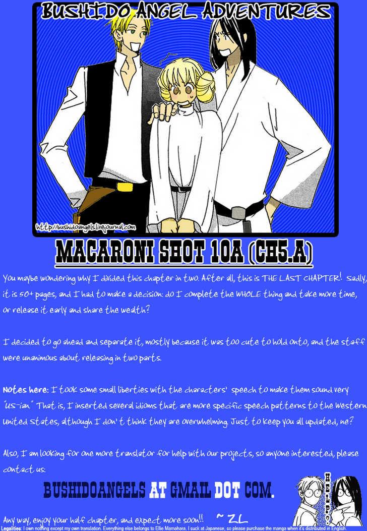 Macaroni 5.1 Page 1
