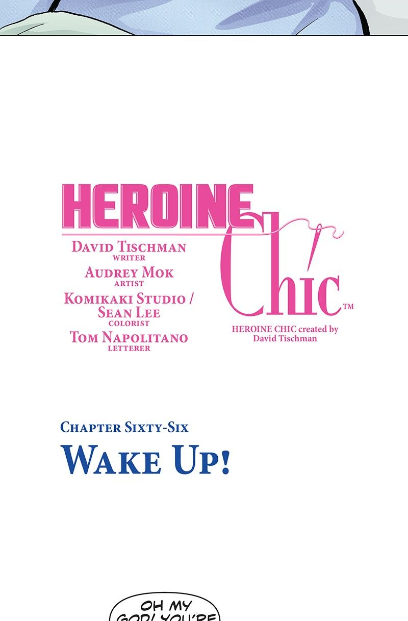 Heroine Chic 73 Page 2