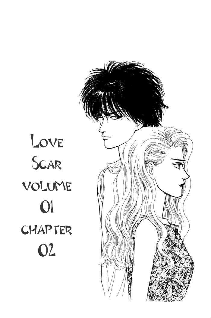 Love Scar 2 Page 1