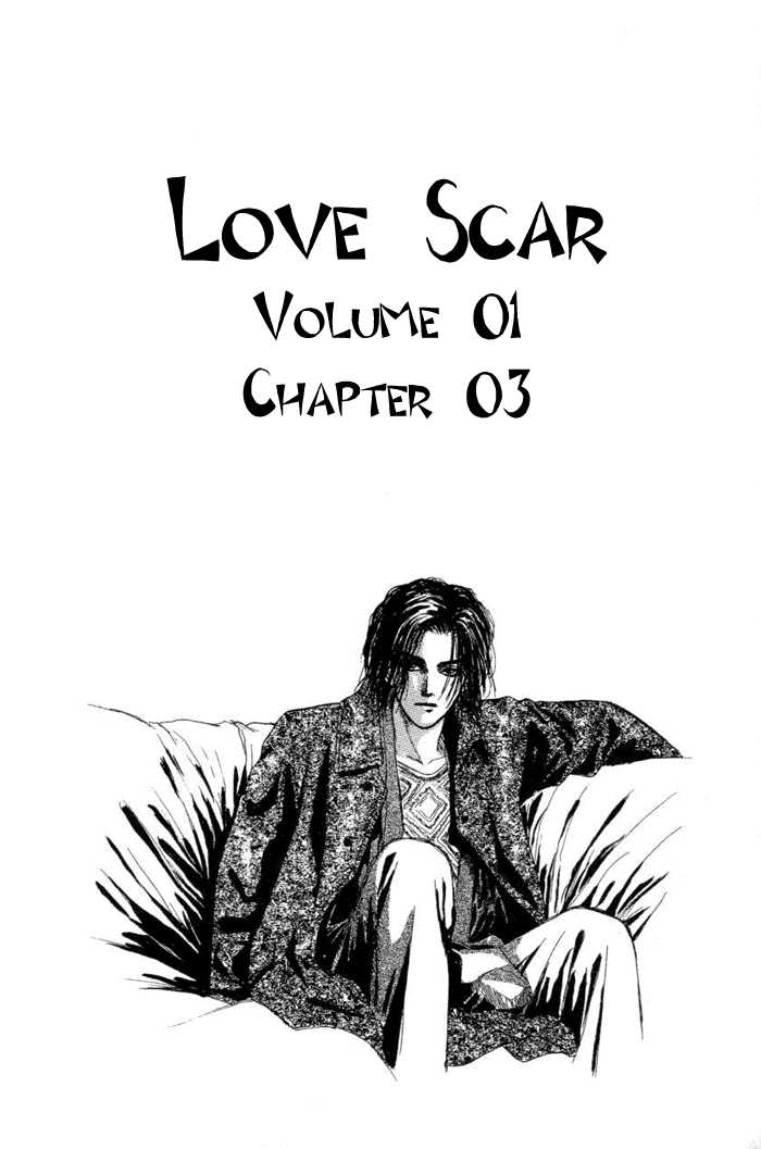 Love Scar 3 Page 1