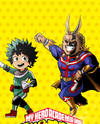Boku no Hero Academia Smash!!