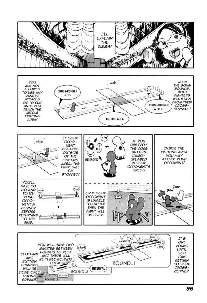 Cloth Road 4 Page 3