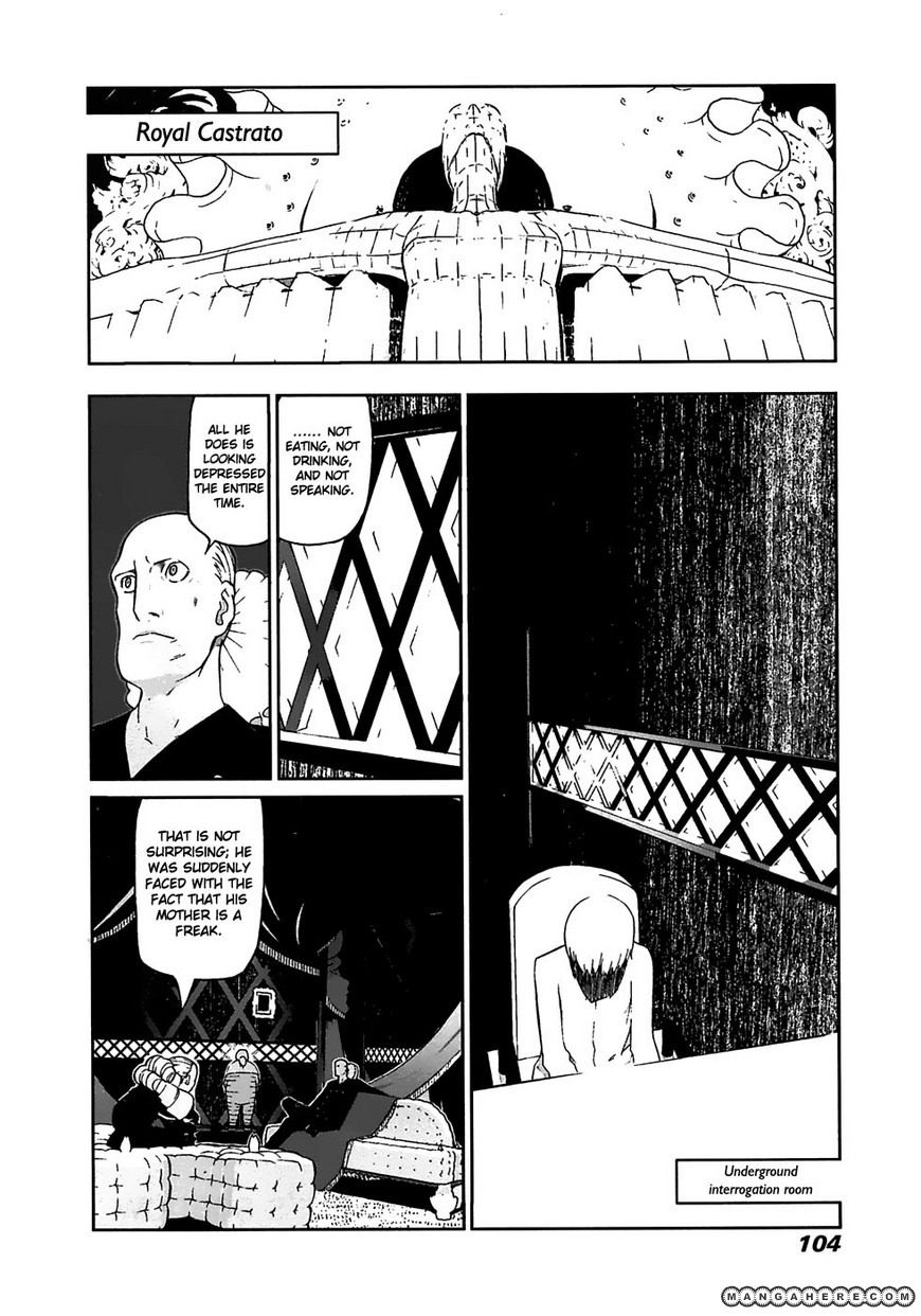 Cloth Road 20 Page 2