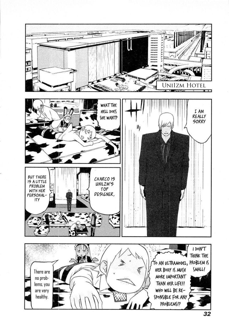 Cloth Road 34 Page 2