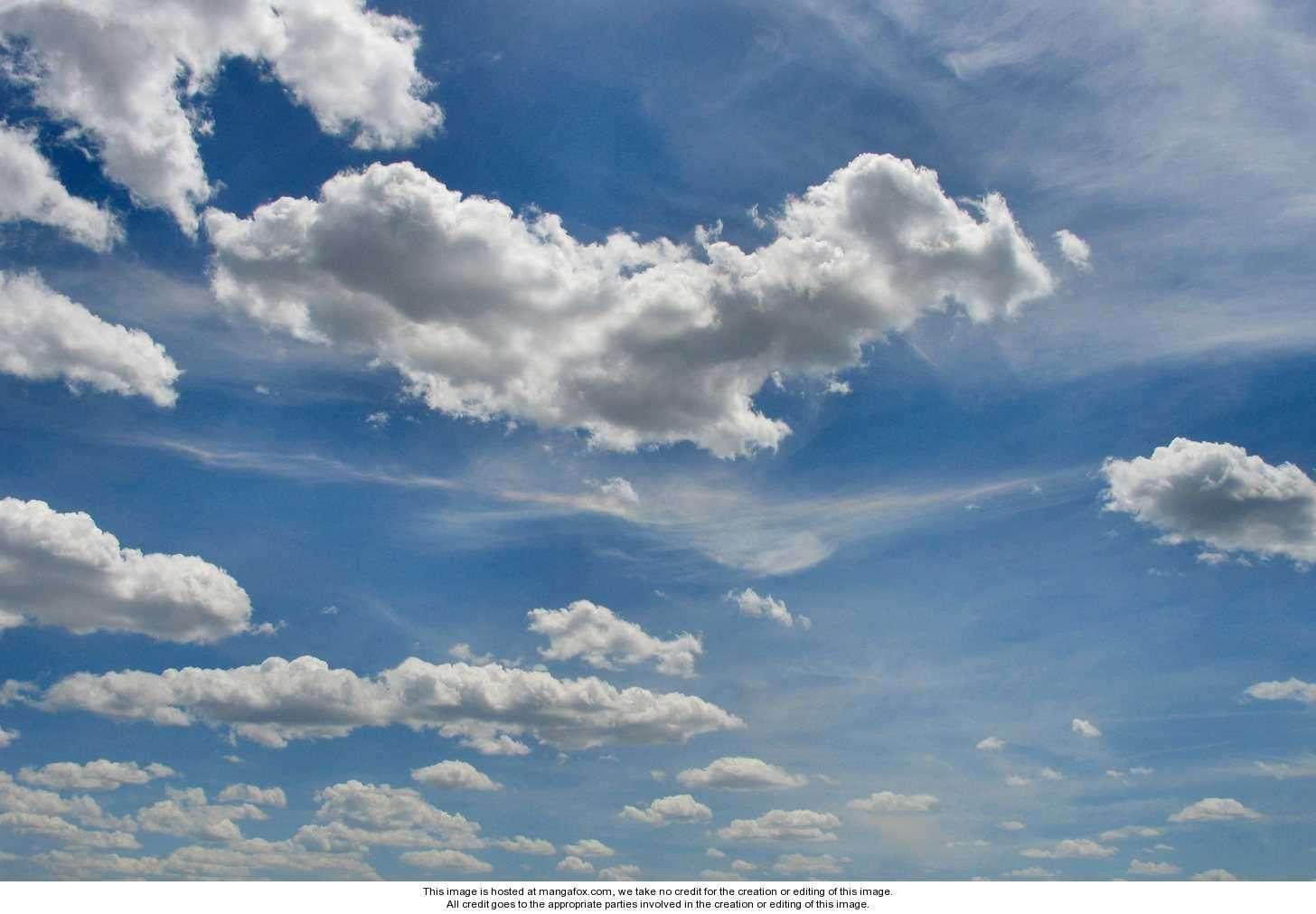Kanon & Air Sky 4 Page 1