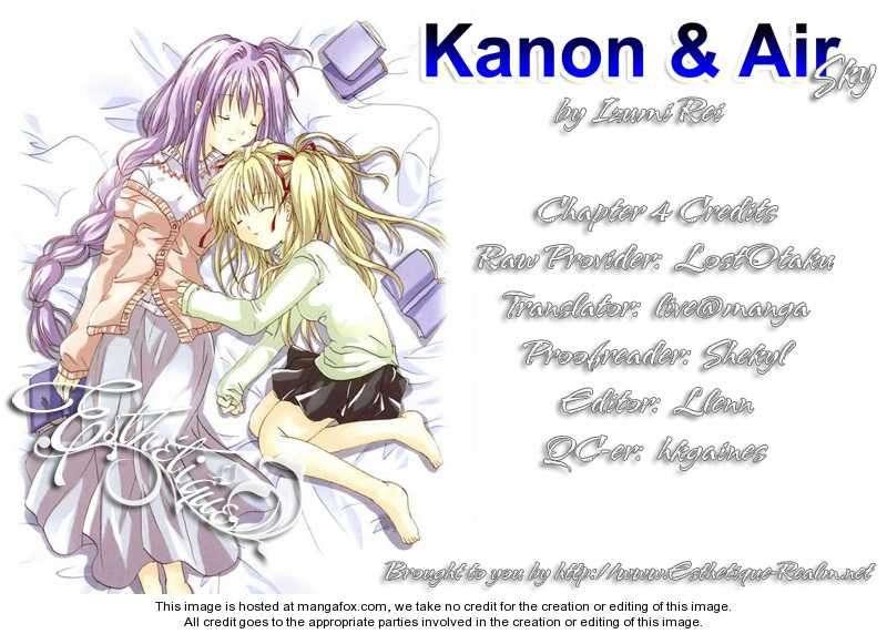 Kanon & Air Sky 4 Page 2