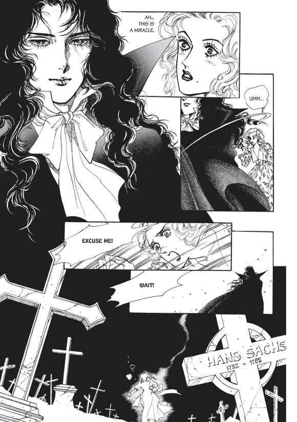 The Devil's Trill 0 Page 2