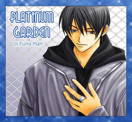 Platinum Garden 11 Page 3