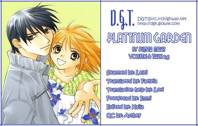 Platinum Garden 24 Page 1