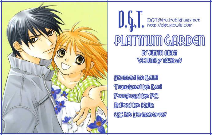 Platinum Garden 28 Page 1