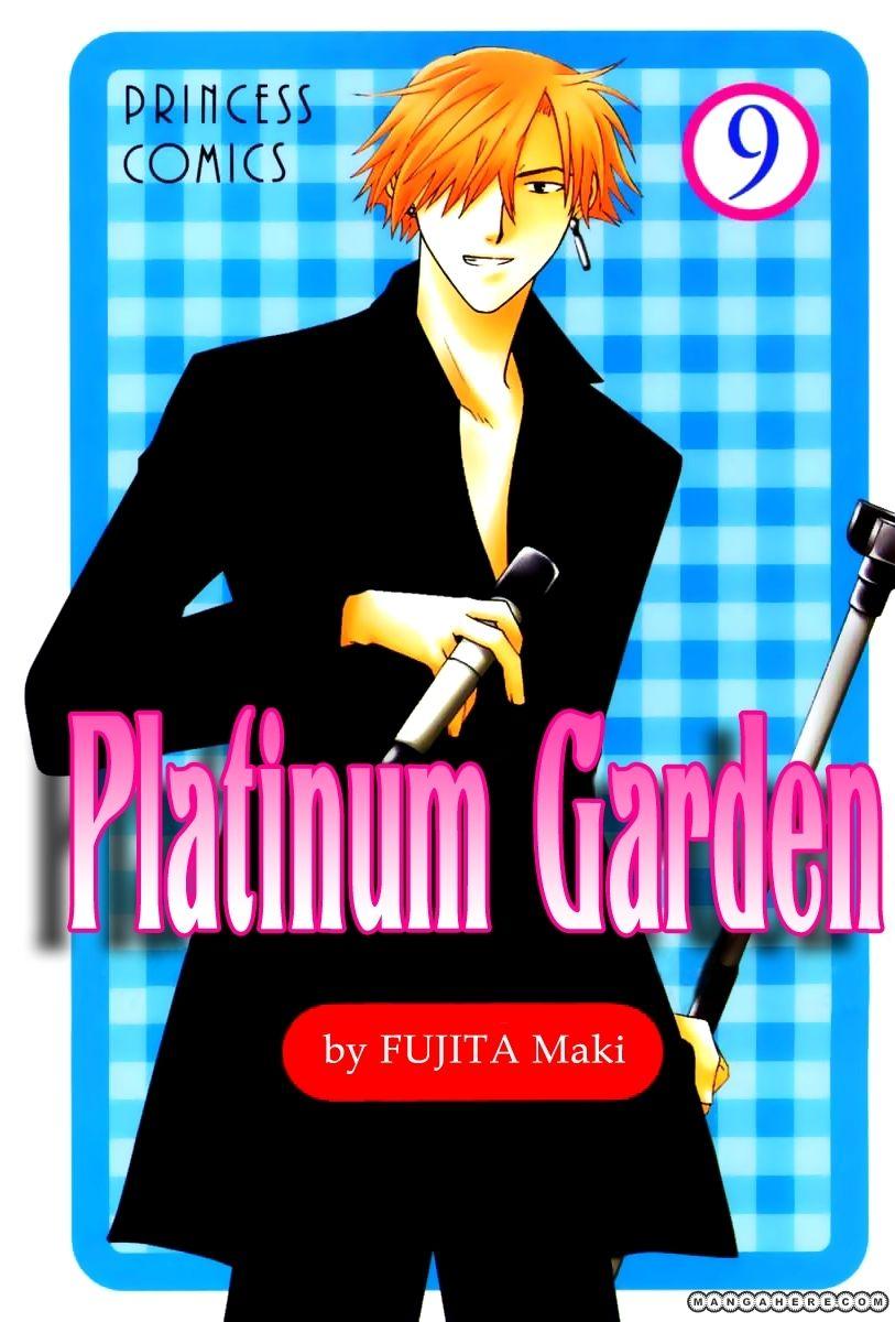 Platinum Garden 35 Page 1