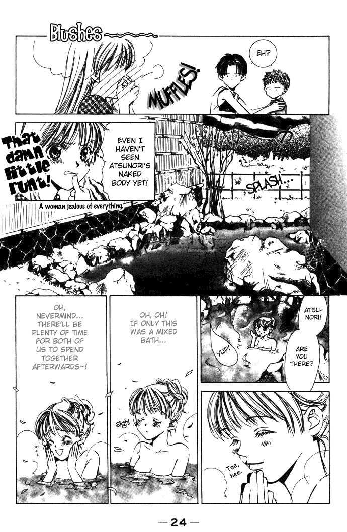 Darling Mania 2 Page 2