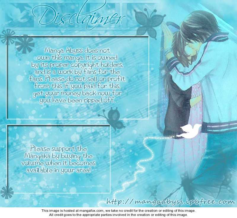 Hadaka no Oujisama - Love Kingdom 7 Page 3