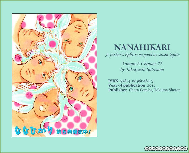 Nanahikari 22 Page 1