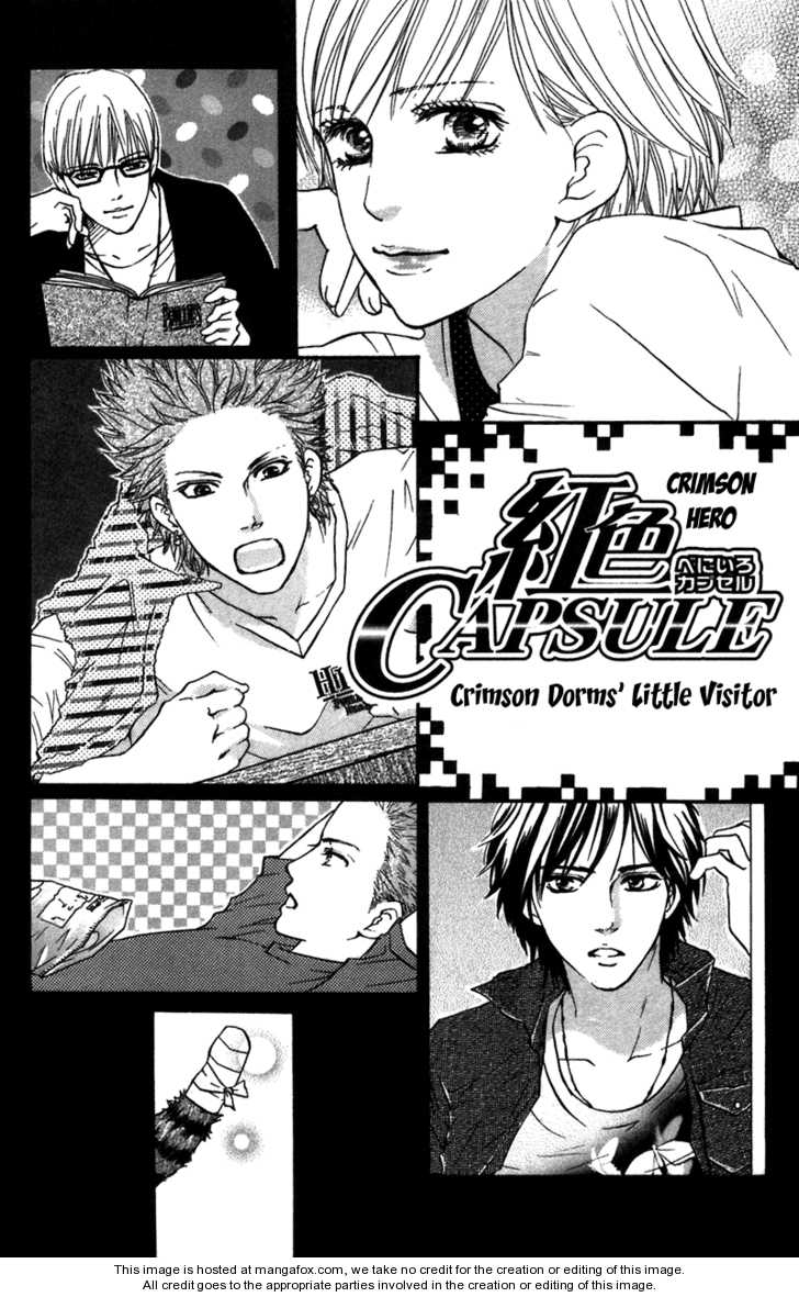 Crimson Hero 42.5 Page 3
