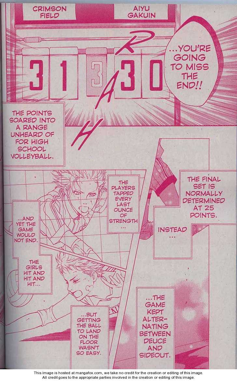 Crimson Hero 45 Page 3