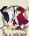 Shingeki no Kyojin dj - Little Red Riding Hood