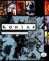 Polish Comic Anthology - 1 - COMIC; The Best Young Illustrators