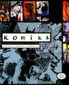 Polish Comic Anthology - 1 - COMIC; The Best Young Illustrators
